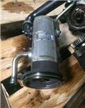 Rexroth Tandem、油圧機