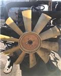 Sanderson spare part - cooling system - cooling fan, Citas sastāvdaļas