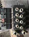 Sauer Danfoss Cewki Proporcjonalne, Hydraulics