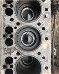 Sisu Diesel 66CTA、引擎/發動機