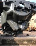 Steyr 15, Inne akcesoria do ciągników
