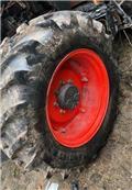 Titan Felga 14x28, Tyres, wheels and rims