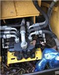 Volvo L 35, Hidraulika
