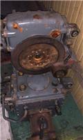 ZF L564, Transmission