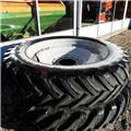 Alliance 14.9R30 - 14.9R46 60% MF hjul, 4 stk, Tyres, wheels and rims