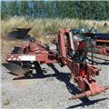 Agrolux 7-furet Vendeplov Halvbugs. 14-16-18 type 7108AX, 1996, Vendeplove