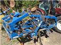 Dal-Bo Dinco 470, Harrows