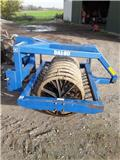 Dal-Bo Jordpakker 150 cm-80 cm ringe, Otras máquinas y aperos de labranza