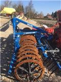 Dal-Bo LevelFlex 2000, 2012, Other Tillage Machines And Accessories