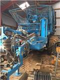 Edenhall 744 Hydr.træk på hjul(900/60-R32), 2011, Roeoptagere