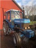 Трактор Ford 7710 г., 8600 ч.