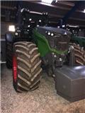 Fendt 105, Tractors