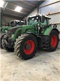 Fendt 936 Vario TMS, 2010, Tractors