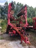 He-Va Disc-Roller, 2005, Harrows