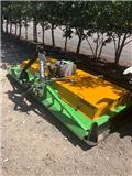 Joskin TR275 C3 Hydraulisk træk, Græsslåmaskiner