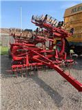 Kongskilde 5 m Germinator, Harrows