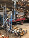 Kleine Unicorn 3, Precision Sowing Machines