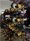 Kleine 18 rækker roesåmaskine m/kyndestofte 2000 ltr., Precision Sowing Machines