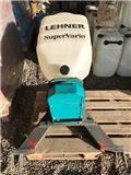 Lehner Afgrødespreder 100 ltr, Сівалки