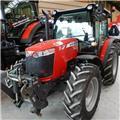 Massey Ferguson 4707, Traktoren
