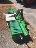 Vægtklods ramme incl.vægte, Egyéb traktor tartozékok