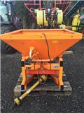 Rauch SA 601 Sand/Saltspreder, lyspakke, 2006, Sand And Salt Spreaders