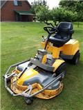 Stiga PARK PRO 20 4WD, Riding mowers