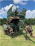 Thyregod 2 rk. T7, 1997, Beet harvesters