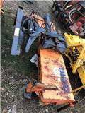 Tuchel 2,30 mtr kost, Other tractor accessories
