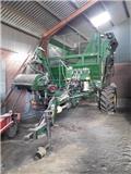 Thyregod 2 rk. T7 710/60-R30 hjul, 2014, Beet harvesters