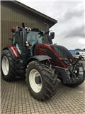 Valtra T234D Smart touch-front lift-GPS-aff.foraksel, 2017, Tractors