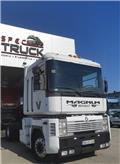 Renault Magnum 400, 2000, Conventional Trucks / Tractor Trucks