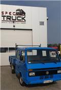 Volkswagen LT, 1991, Camiões estrado/caixa aberta