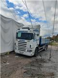 Scania R 500, 2009, Tow Trucks / Wreckers