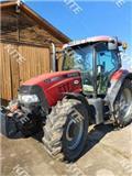 Case IH Maxxum 125, 2012, Tractores