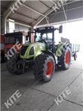 CLAAS Arion 640, 2008, Traktorok