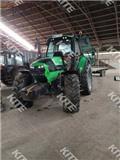 Deutz Farh 6160, 2014, Traktori