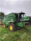 John Deere 2056, 1996, Combine harvesters
