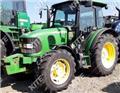 John Deere 5820, 2009, Tractores