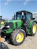 John Deere 6230, 2009, Traktorok