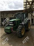 John Deere 6930 Premium, 2011, Traktorok