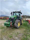 John Deere 7230 R, 2012, Tractores