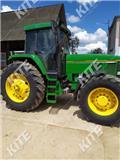John Deere 7700, 1996, Traktorok
