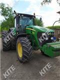 John Deere 7830 TLS, 2020, Tractors