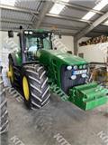 John Deere 8330, 2009, Traktorok
