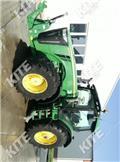 John Deere 8335 R, 2012, Traktorok