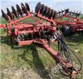 Kühne IH 6,2, 2001, Disc Harrows