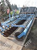 Lemken Helidor 8/600K, 2007, Disc Harrows