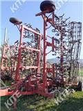 Outras marcas Kombinátor 8M, 2006, Grades de pente