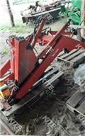Sokoró Soma-500, 1997, Інше додаткове обладнання для тракторів